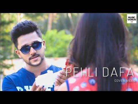 Pehli Dafa Song (Video)   Romantic Love Story   Latest Hindi Song 2019   #lovesheet