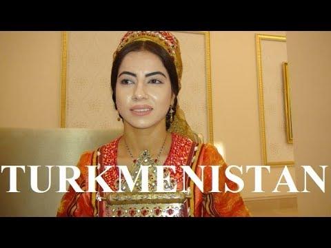 Turkmenistan/Ashgabat (Dance and music) Part 3