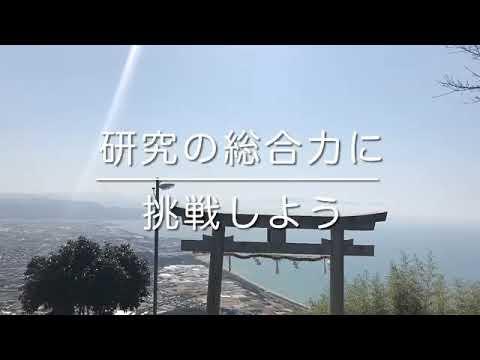 所 四国 総合 研究