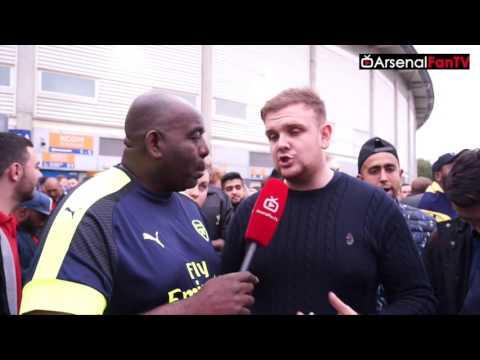 Hull City vs Arsenal 1-4 | Granit Xhaka's Left Foot Is A Wand!