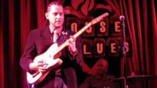 "Guy King - ""High Cost Of Loving"" ( Albert King )"