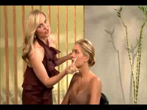 Carmindy-Day and Evening Eye Makeup Application Demonstration!