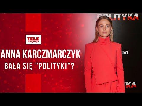 """Anna Karczmarczyk o serialu """"POLITYKA"""": Patryk, brawo za odwagę!"""