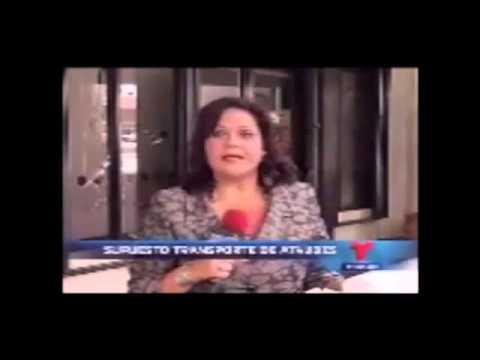 La Persecución - Apóstol Sergio Enriquez