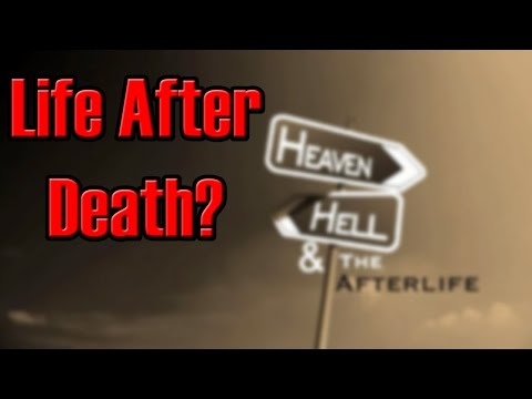 5 Things That Might Prove Life After Death