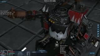 WH40K: Sanctus Reach - Gameplay Demo