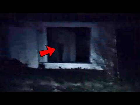 5 Ghost Videos To Watch At Night
