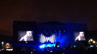 Baixar Show Arctic Monkeys -  SP Brasil  2014 - Why'd You Only Call Me When You're High?
