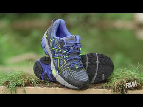 Best running shoes for beginners – ASICS Men's Gel-Kahana 8 Running Shoe