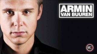 Armin Van Burren- The Sound Of Goodbye (Original Mix)
