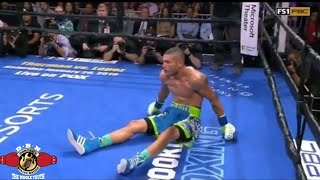 (WOW!) CALEB PLANT VS JOSE UZCATEGUI FIGHT REPORT BY DBN