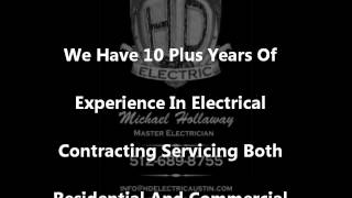 HD Electric LLC Serving Greater Austin Texas