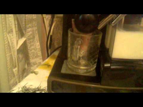 Vitek VT 1517 кофеварка Обзор
