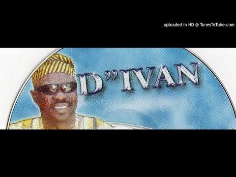 D'Ivan Guyana