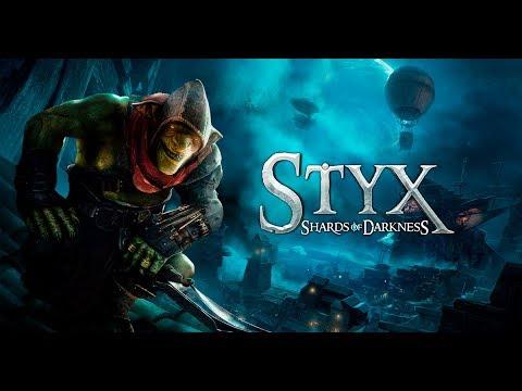 Styx: Shards of Darkness Ep.1 |