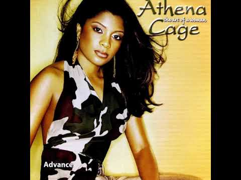 Athena Cage - He Changed His Mind