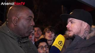Liverpool 3 Arsenal 1 | Is Wenger Saving Alexis For Lincoln? (DT Passionate Rant)