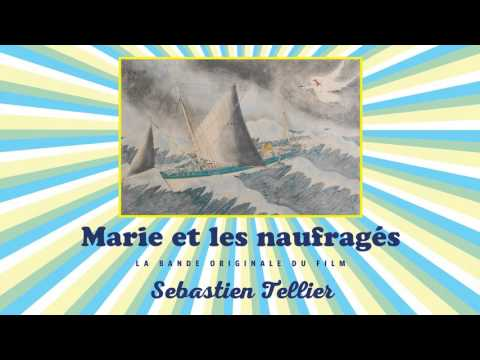 Sébastien Tellier - More Crazyness (