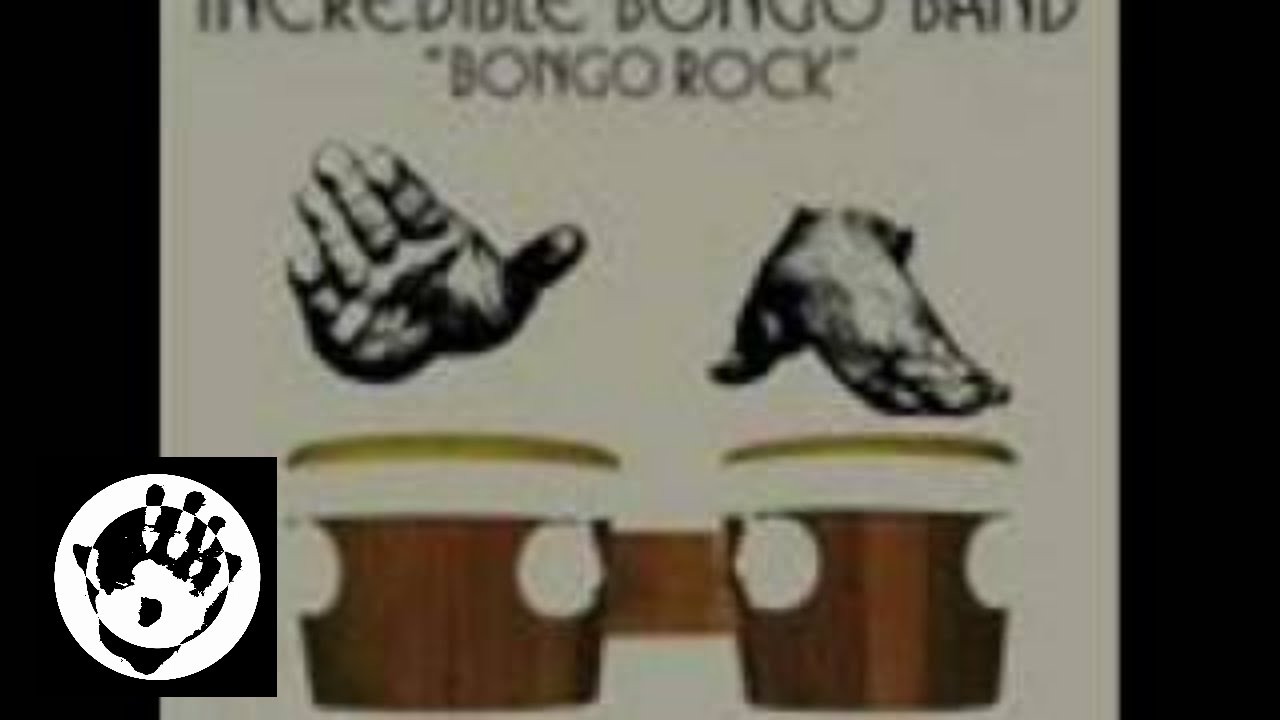 Incredible Bongo Band's
