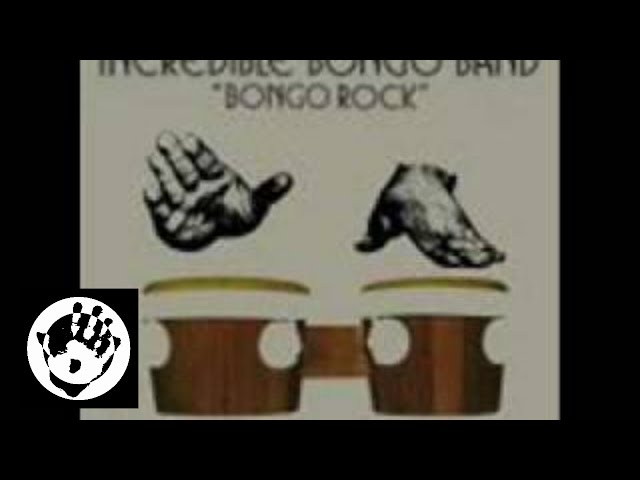 Incredible Bongo Band – Apache