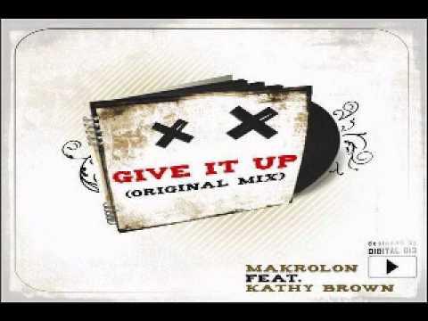 Makrolon - For All Time (Original Mix)