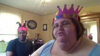 A Ken and Stacey vlog