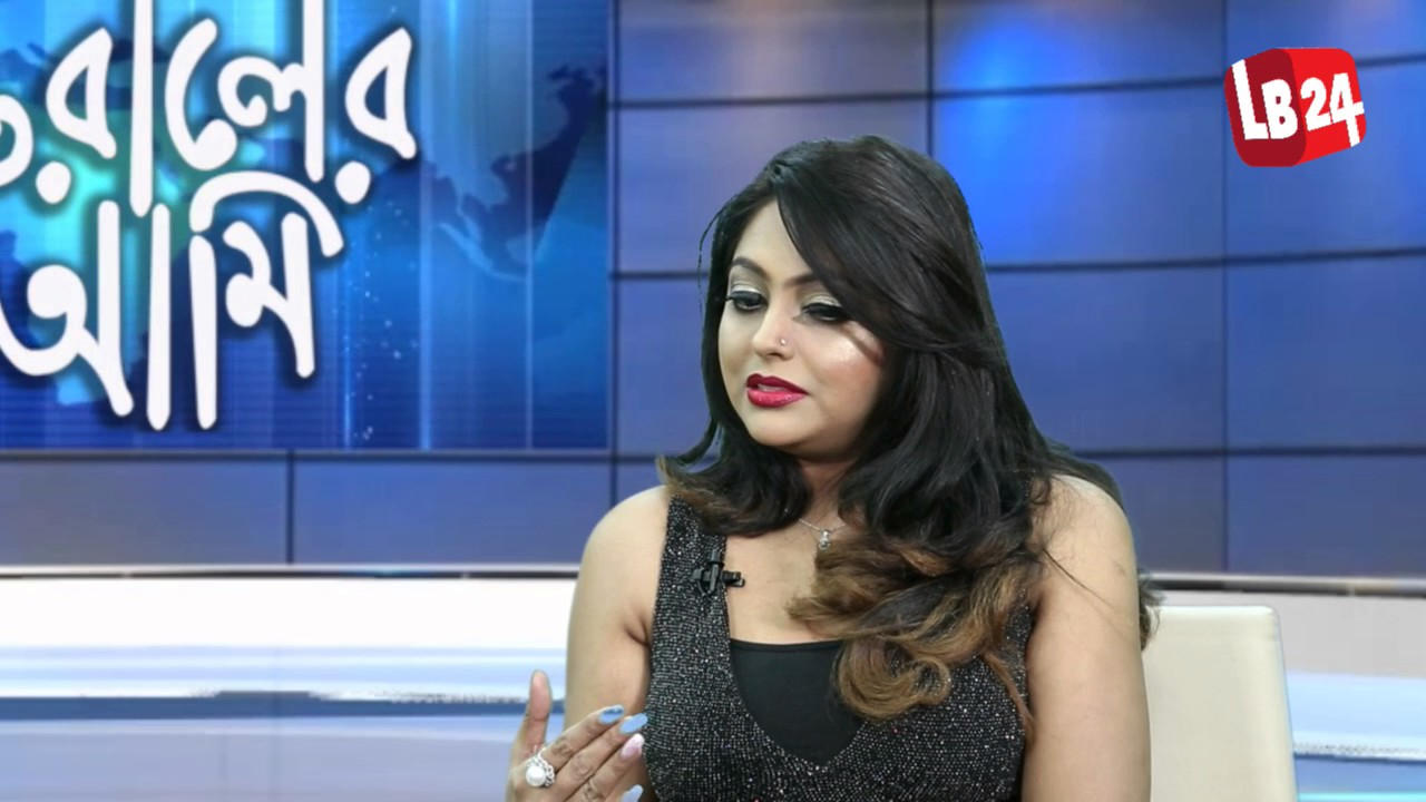 Exclusive Interview With Actress Nipun Akter Antoraler Ami