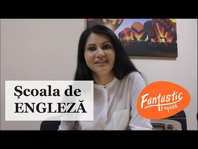 Recenzie Fantastic English School I Cristina Guțu