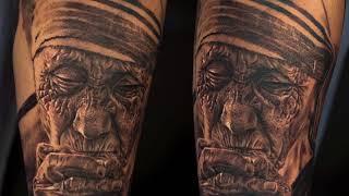 Introduction to Learn It Like Aliens - Online Tattoo Learning Program