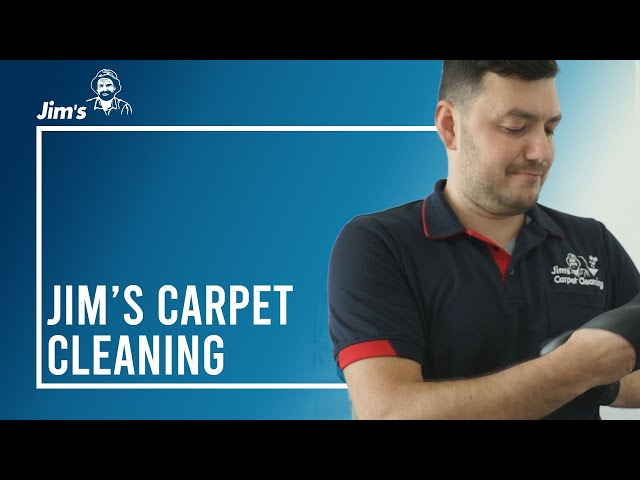 Sel from Jim's Carpet Cleaning tells you about the benefits of owning a franchise
