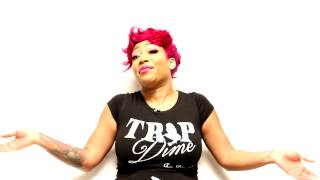 Jessica Dime aka Dimepiece Talks Money: Most She Made In One Night Stripping and How She Managed It