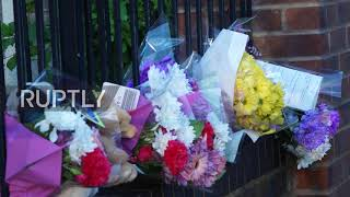 UK: Two boys dead and four children injured in Sheffield