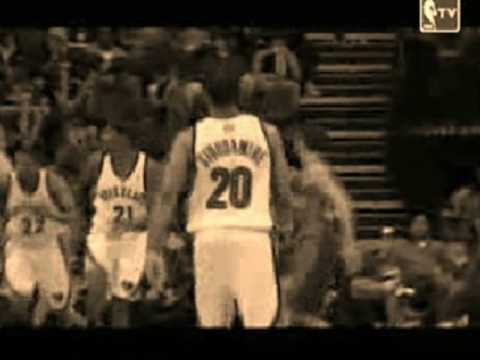 Damon Stoudamire MIX by LONGER