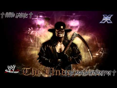 Undertaker Promo Theme (29th) In Time (†Pure & Natural†)