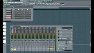 #REMAKE002: Cedric Gervais - MOLLY (Quintino Remix) (Drop) + FLP