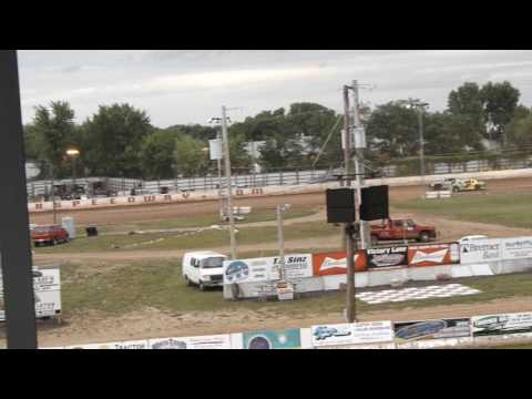 red cedar speedway street stocks 6-16-17