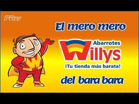 WILLYS EL BARA BARA / SPOT RADIO