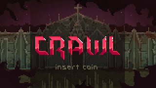 Crawl: Early Access Launch Trailer (HD)