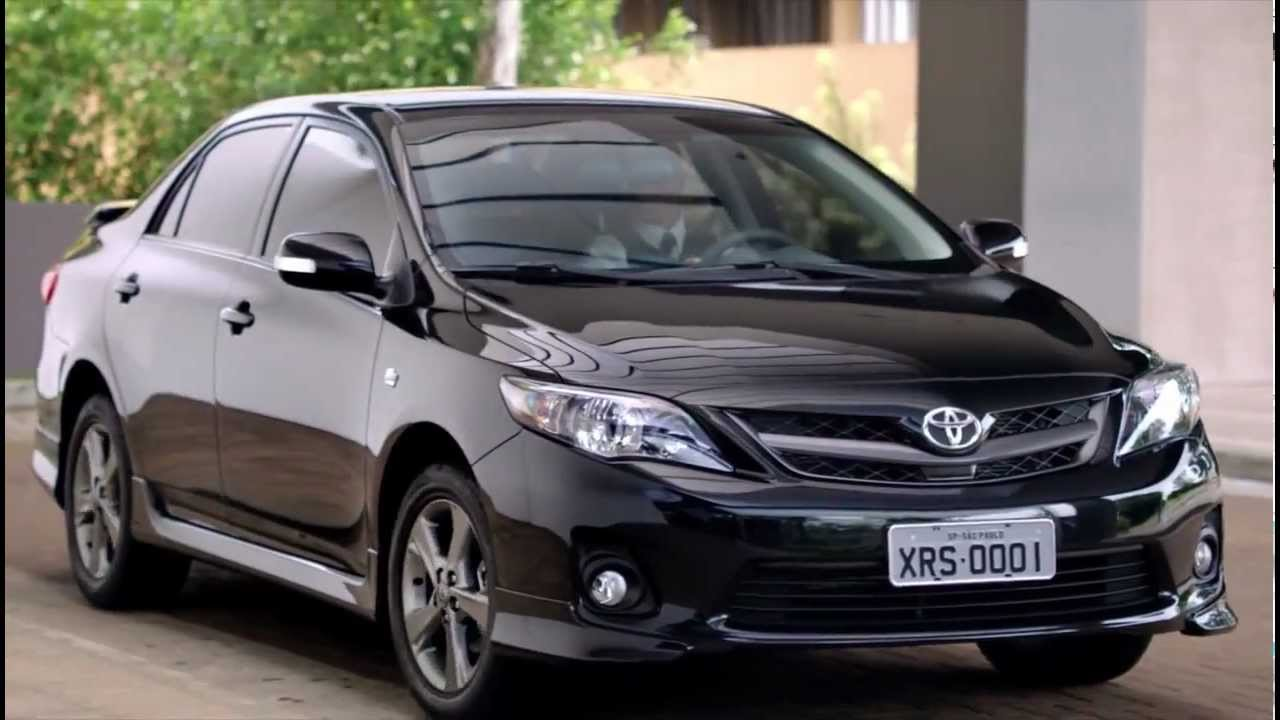 toyota corolla xrs youtube. Black Bedroom Furniture Sets. Home Design Ideas