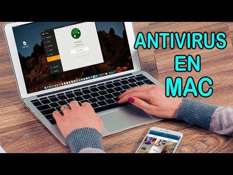 Un Buen Antivírus Para Mac