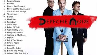 The Very Best Of DEPECHE MODE: Top 25 | Time For Music