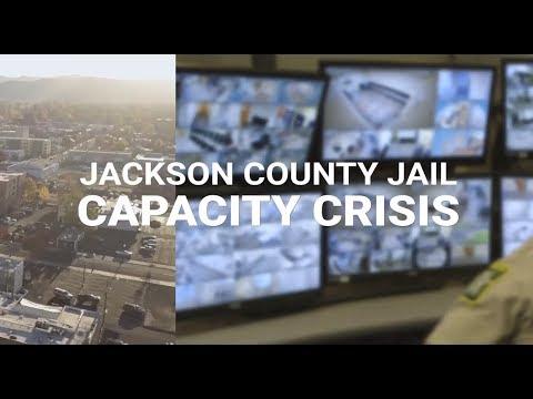 Sheriff - Jackson County, Oregon, USA