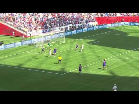 Carli Lloyd vs Japan WWC Final 2015