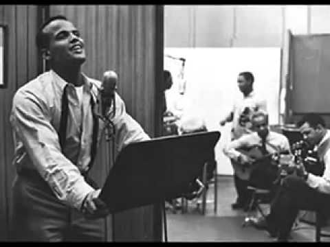 Harry Belafonte - Jamaica Farewell (Kingston Town) High Quality