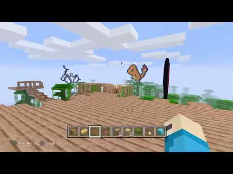 MINECRAFT WITH SUBS! COME PLAY WITH ME! (PS4) (HaleyBVB)