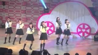 AKB48 チーム8 Team8 岡山コンサート 2015.10.24.