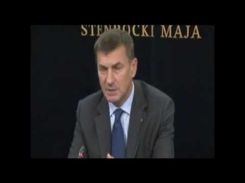 Peaminister ESM-st