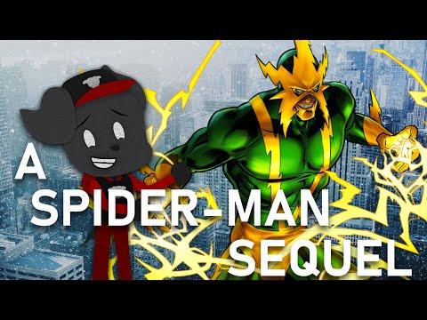 Re-imagining Spider-Man Vol 1 - Electro