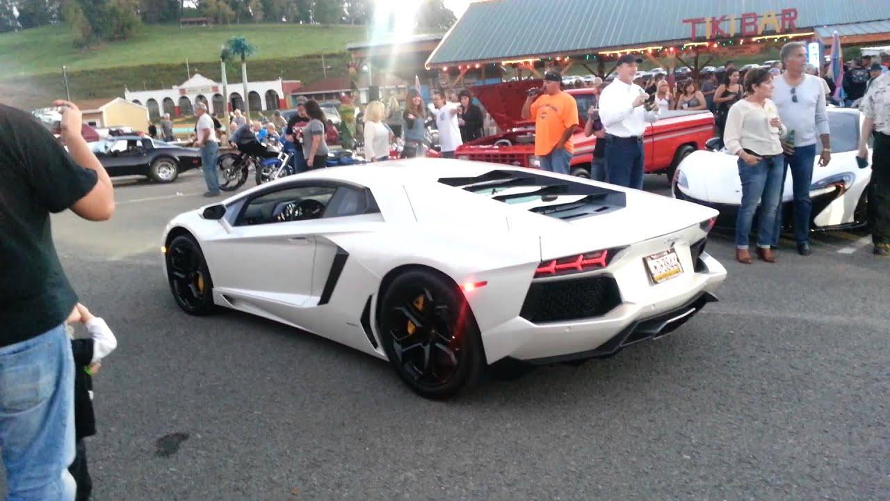 Lamborghini venom gt