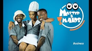 MASTER AND 3 MAIDS   Episode 12